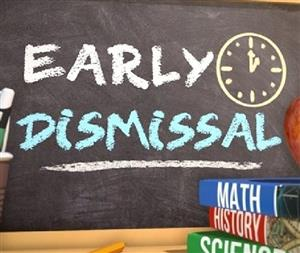 Early Dismissal Days