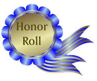 TJ Announces 2nd Marking Period Honor Roll
