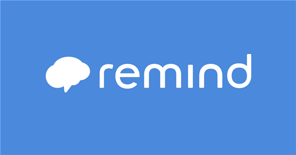 Text and Email Updates from Remind