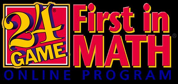 First in Math Online Program