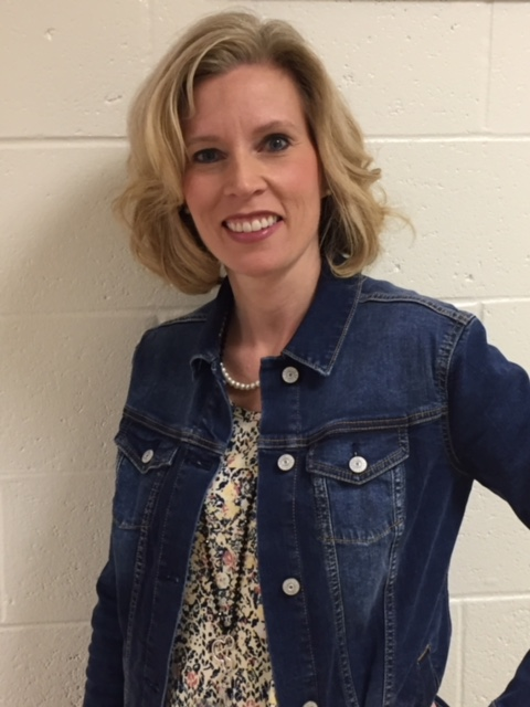 Mrs. Kelly Chropka, School Counselor