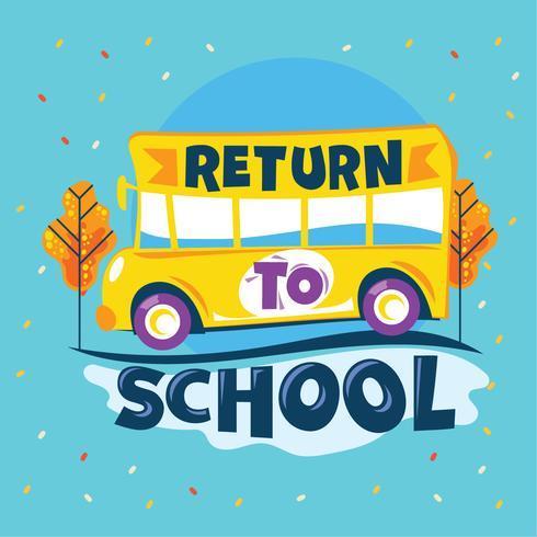Communications / COVID-19 Return-to-School Information