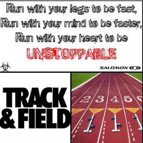 Washington Township Track and Field