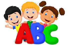 ABC's of 2nd Grade