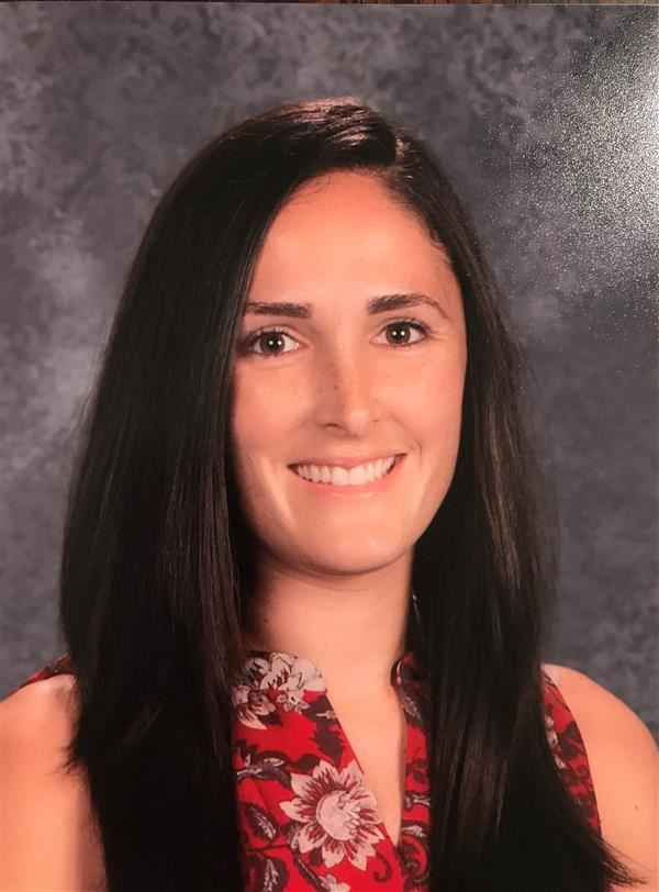 Mrs. Danielle DiPinto, School Counselor