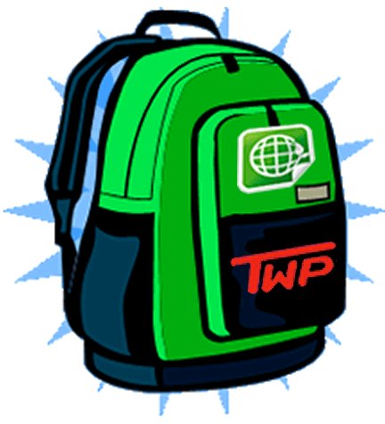 TWP Backpack