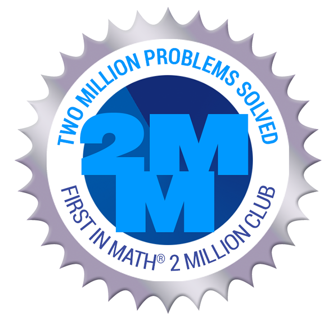 Millions of Math Success