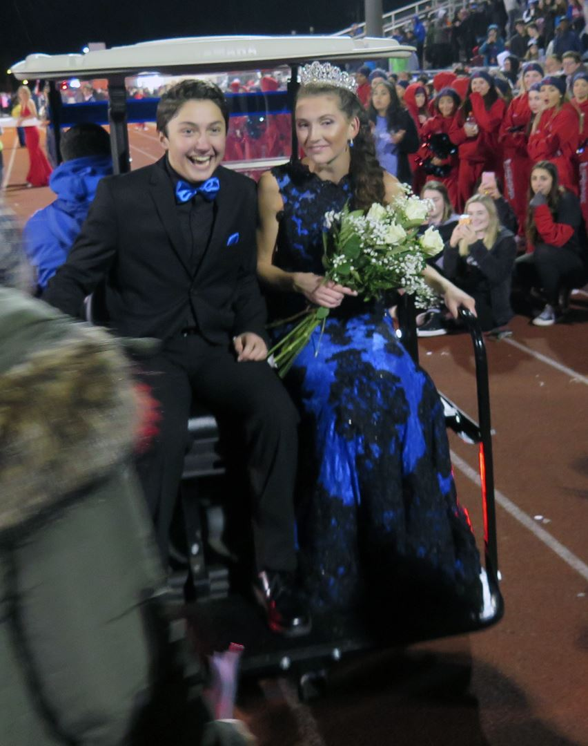 WTHS Homecoming to Include 19th Annual Spirit Parade and Fireworks on October 26th