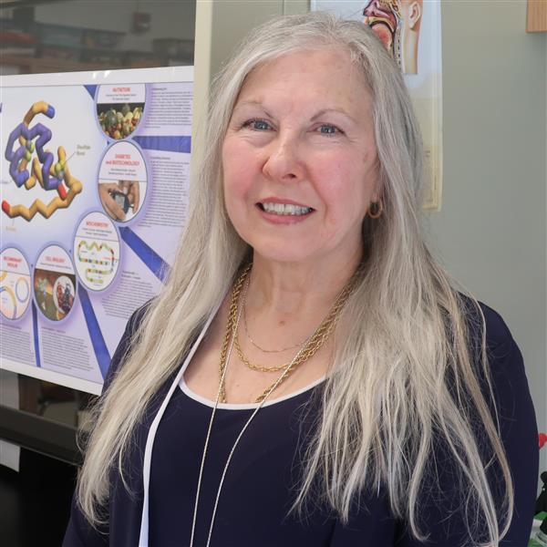 Dr. Patricia Hughes Calls to Mind Memories of a Remarkable Career