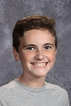 "OVMS Student Essay Among Winners in ""My Hero Works at School"" Writing Contest"