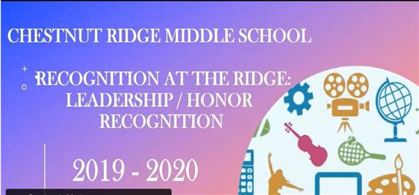 Recognition at the Ridge