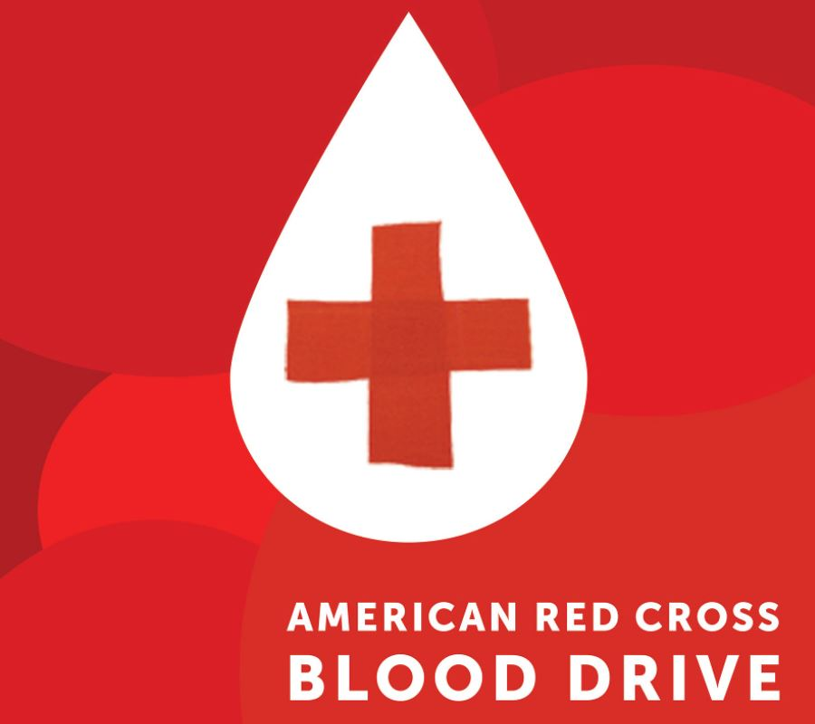 WTEF to Host August 24th Blood Drive