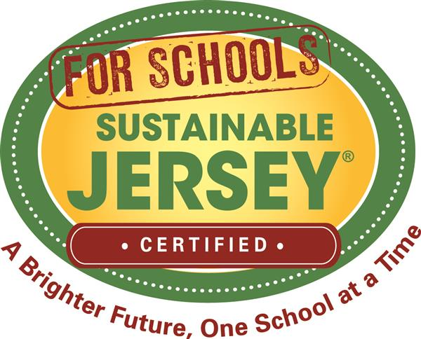 WTHS Awarded $2,000 Sustainable Jersey for Schools Grant from the PSEG Foundation
