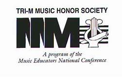 tri-m music honor society essay Tri-m music honor society, formerly known as modern music masters, is a high school and middle school music honor society and is a program of the national association.