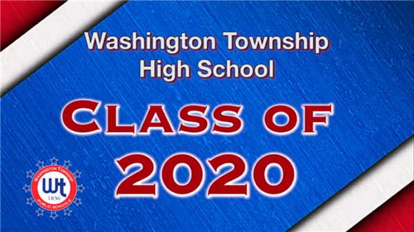 WTHS Class of 2020