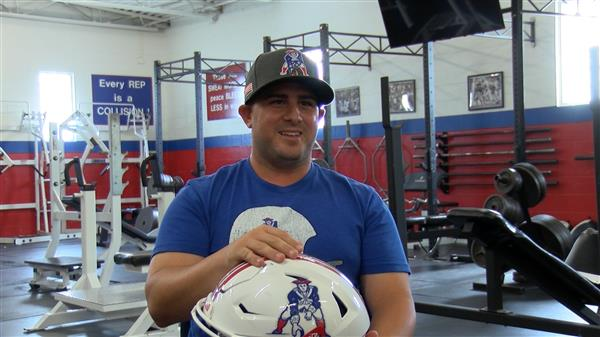 WTHS Football Looks Ahead to Second Year Under Mike Schatzman