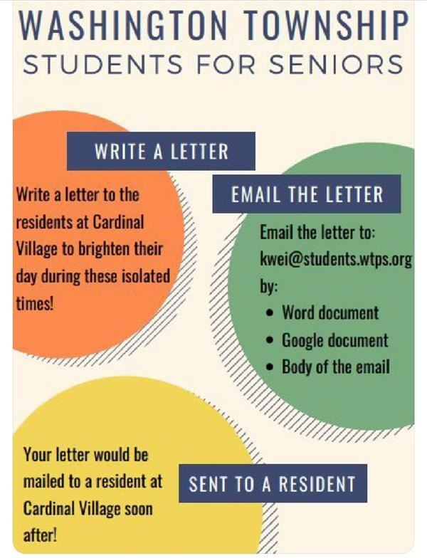 Students for Seniors