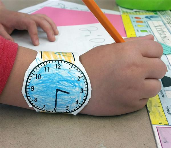 """Time"" to Learn at Wedgwood"