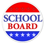 Six candidates to vie for three open seats on Board of Education during November election