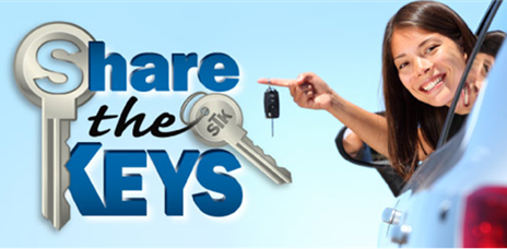 "WTHS to Host Highway Safety Program ""Share the Keys"""