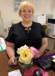 Mrs. Holly Schilling, Counseling Secretary