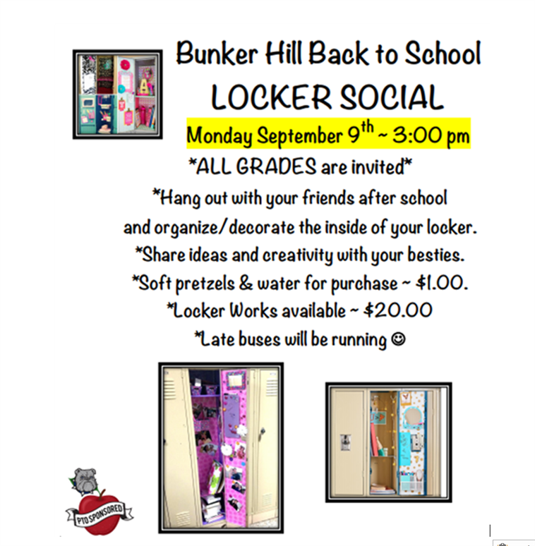 Bunker Hill Middle School / Homepage