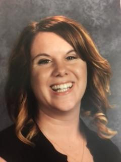 Mrs. Lauren Krupa, Guidance Counselor